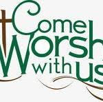worship sunday 2011-03