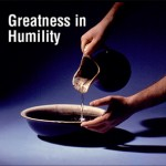 Greatness in Humility