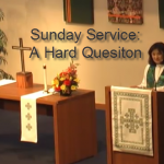 FUMC Service A Hard Question