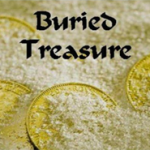 FUMC Service Buried Treasure