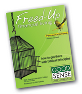 Freed-Up Financial Living Book