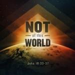 John 18: 33-38