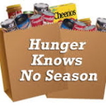 Hunger bag