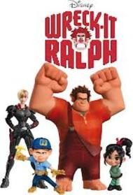 wreck it ralphweb