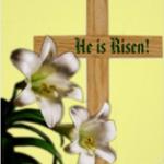FUMC Service: He Is Risen
