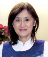 Pastor Kyunghae Anna Shin