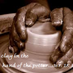 FUMC Service-Potter's Clay