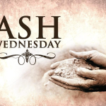Ash Wendesday 2014